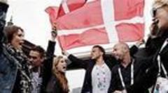 Denmark appoints Eurovision 2014 producer