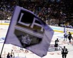 L.A. Kings Twitter account apologizes for rape joke