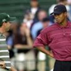 Tiger Woods: Sergio Garcia's 'fried chicken' remark was 'wrong, hurtful and inappropriate