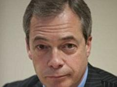 give falklands and gibraltar their own mp, says nigel farage: ukip leader says territories voices are dangerously 'muted'