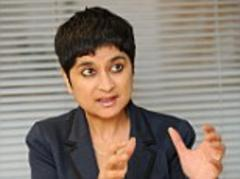 Leveson aide Shami Chakrabarti casts doubt on plans for media regulation