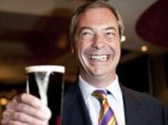 nigel farage refuses to kick out 'old-fashioned' ukip members who say gay sex is 'disgusting'