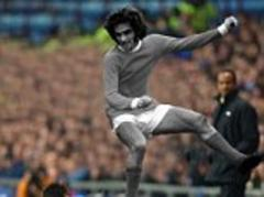 george best could have coped with today's defenders including john terry