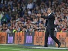 Manuel Pellegrini confirms Malaga exit to pave the way for a move to Manchester City