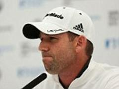 Sergio Garcia will never escape race slur - Derek Lawrenson
