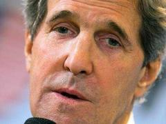 John Kerry Returns To The Middle East For A Fourth Go-Round