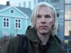 Julian Assange Didn't Want Benedict Cumberbatch To Play Him In The Wikileaks Movie