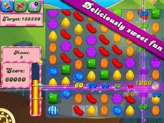 Why Candy Crush Is The Number One Game On Facebook And The iPhone