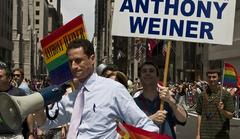 Anthony Weiner Running For Mayor Of New York City