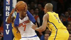 jim boeheim: carmelo anthony needs more help in new york