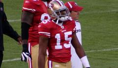 Michael Crabtree: Torn Achilles Could Force Wideout To Miss 2013 Season