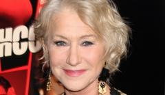 Helen Mirren Grants Dying Boy's Wish After Queen Declines