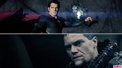 'Man of Steel': General Zod Seeks Superman's Surrender