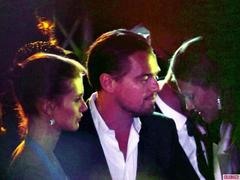 Did Leonardo DiCaprio Skip 'The Great Gatsby' Sydney Premiere for Another Party in Cannes?