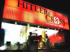 Is Egyptian Clothier Named 'Hitler' Indicative Of Nazi Reverence In Middle East?