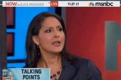 msnbc host: if gop so concerned about irs scandal, why didn't mitt romney bring it up in 2012?