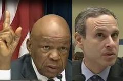 Simply Not Good Enough: Democrat Rips Into IRS Commissioner During Congressional Hearing