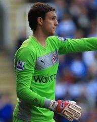 Chelsea, Liverpool and Tottenham will fight it out to sign Alex McCarthy