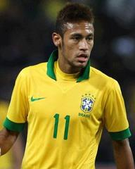 chelsea and manchester city target neymar 'signs' for barcelona