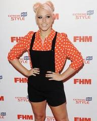 Amelia Lily and her lucky shoes
