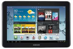 samsung galaxy tab 3 10.1 with intel processor appears in benchmarks