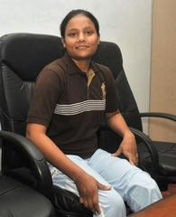 Arunima Sinha is first Indian amputee to conquer Mount Everest
