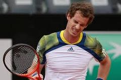 murray to miss french open due to back injury