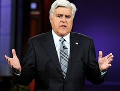 Jay Leno Unloads on Obama in Devastating 'Tonight Show' Monologue
