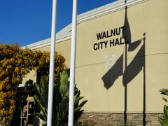 walnut city council to vote on $17.5 million budget