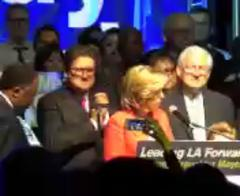 wendy greuel says she's 'fired up' and waits until every vote is counted