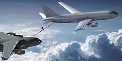 Boeing to Start Work on Air Force Tanker in June