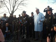 ct chief medical examiner received threatening calls referencing newtown shooting probe
