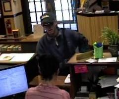 Banked Robbed on Main St. in Hebron