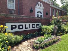 Glastonbury Police Blotter: May 18 - May 22