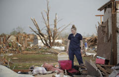 How to Help the Oklahoma Tornado Victims