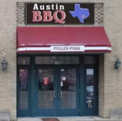 What Should Open in the Old Austin BBQ Space?