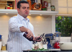 Hoboken's Buddy Valastro Expands to Las Vegas