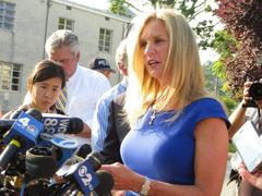 Judge Denies Kerry Kennedy's Dismissal Motion; Trial Eyed
