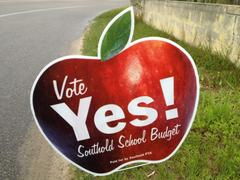 Voters Pass Southold School Budget