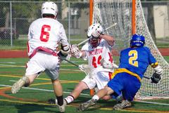 Smithtown East Dominates West Islip