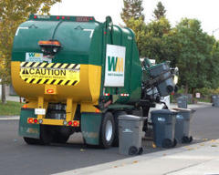New Palmer Trash System a 'Work in Progress'