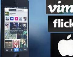 Apple iOS 7 reportedly coming with Flickr, Vimeo Integration