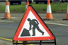travel update: avoid roadworks at peak times in lincolnshire