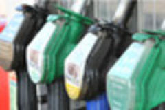 Today's petrol and diesel prices in your area