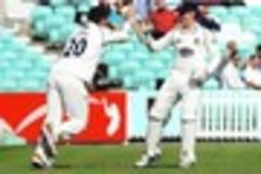 ton-derful yardy sets up nine-wicket win
