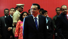 Chinese PM Li Keqiang arrives Pakistan on two-day visit