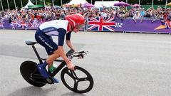 London 2012: Post-Olympics, cycling sees a surge in Britain