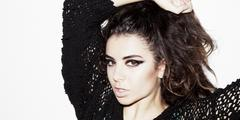 Watch/Listen: Charli XCX Covers Backstreet Boys' I Want It That Way, Remixes Lindstrøm