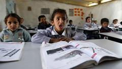 Hamas textbooks to teach about 'liberation plans'