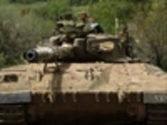 Israel warns Syria over Golan clashes